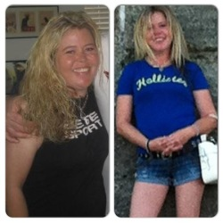Britt Christina Carlyle Success Story Testimonial Review