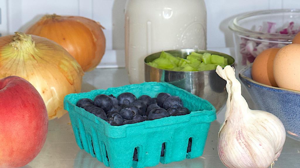 Save money buying organic