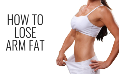 How to Lose Arm Fat and Get Tight Toned Arms