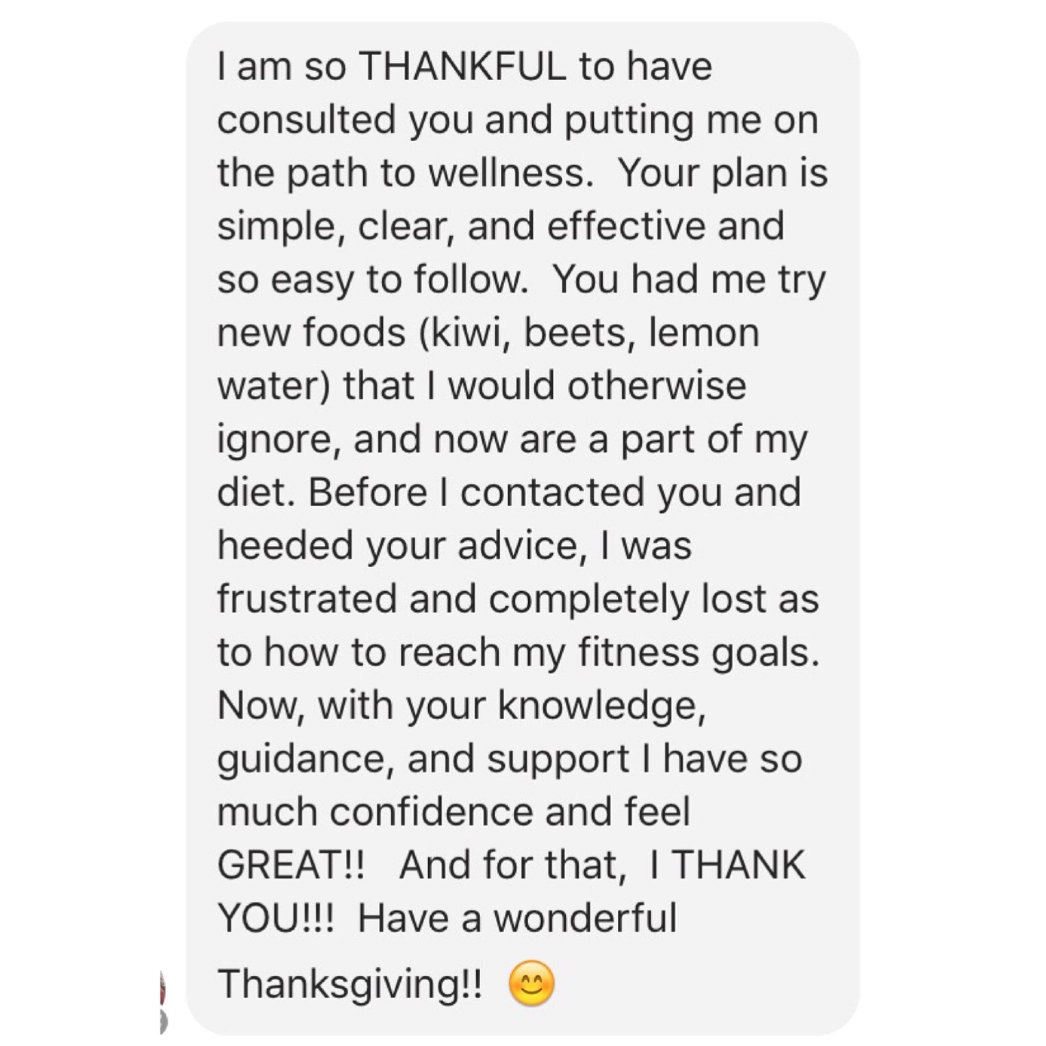 Eat Right Meal Plan Review - Christina Carlyle