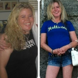 Britt - Total Transformation - Christina Carlyle