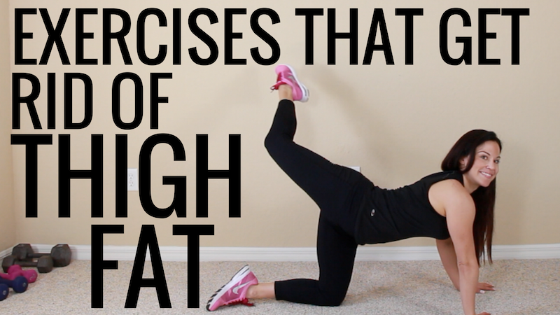 What Exercise Gets Rid Of Thigh Fat 79