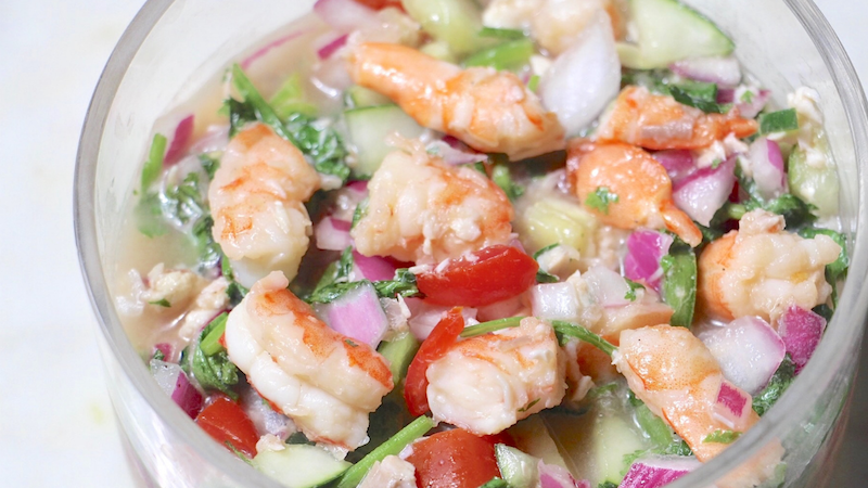Must Try Healthy Ceviche Recipe – Easy & Delicious