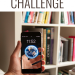 DIGITAL DETOX CHALLENGE