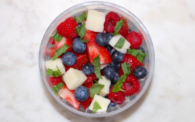 Easy, Healthy & Patriotic Recipes Perfect for 4th of July, Memorial & Labor Day