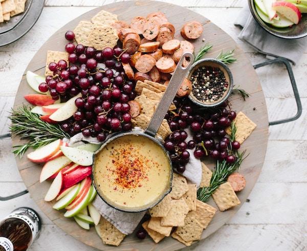 Healthy Dessert Idea Christina Carlyle